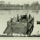 Bissell's ferry, Windsor