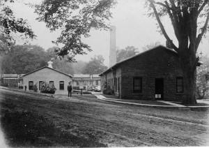 Climax Fuse Company, 1908