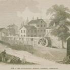 Site of the Revolutionary War Foundry, Salisbury