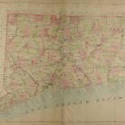 Town and city atlas of the State of Connecticut