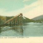 Diving Horse, Lake Compounce, Southington