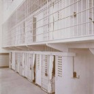 Cell block for women prisoners, Connecticut State Prison