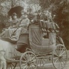 Farmington stagecoach, 1897