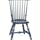 Fan-back Windsor Armchair, Wallace Nutting