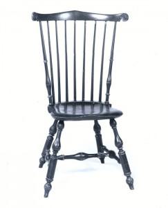 Fan-back Windsor Armchair, Wallace Nutting
