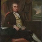 Ralph Earl, John Davenport, 1794, oil on canvas