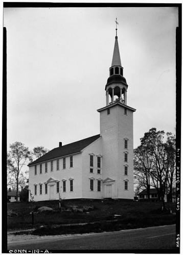 Unitarian Church, Brooklyn