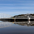 East Haddam Bridge over the Connecticut River