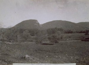 Sleeping Giant, Mount Carmel, Hamden