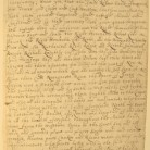 Warwick patent copy by John Winthrop