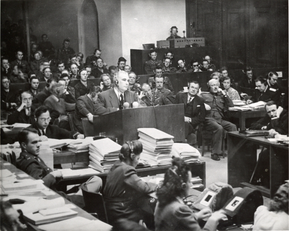 nuremberg laws research papers