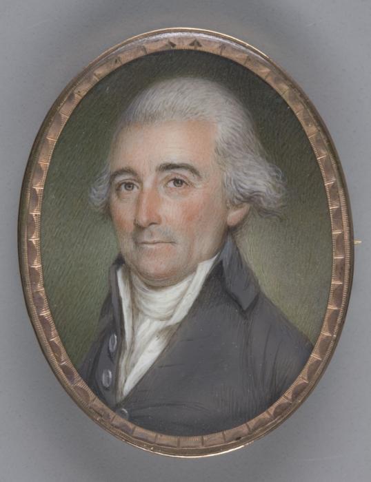 Jonathan Trumbull, Jr.