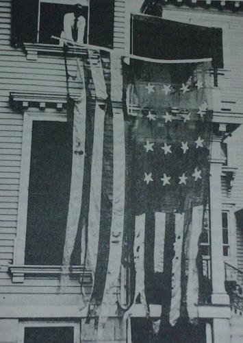 Stonington flag