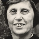 Ella T. Grasso receiving an honorary Doctor of Law degree, Mount Holyoke College