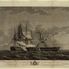 U.S. Frigate Constitution, Isaac Hull, Esqr., commander