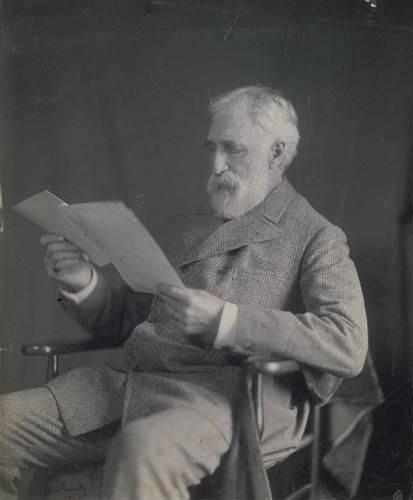 Charles Dudley Warner, 1893