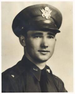 Lieutenant Eugene M. Bradley