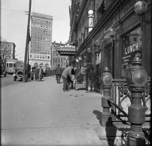 State Street, Hartford