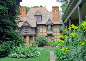 Katherine Seymour Day House, Hartford