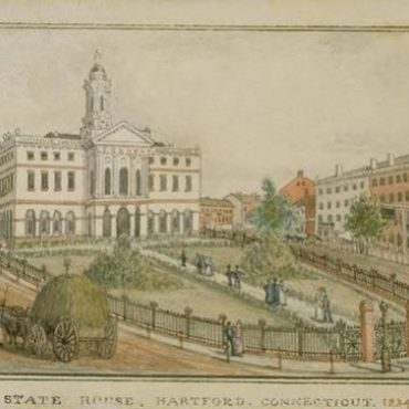 The Old State House, Hartford