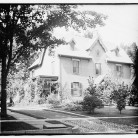 Mrs. Stowe's house, Hartford