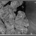 Deep River, 1934 aerial survey
