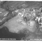 Willington, 1938 aerial survey