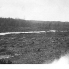 View of Cheney Hollow before it was flooded to form Andover Lake - Scott Yeomans