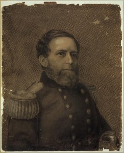 Admiral Andrew H. Foote