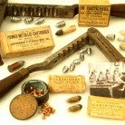 Connecticut Small Arms Ammunition