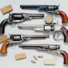 Connecticut Revolvers