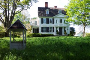 Bellamy-Ferriday House & Garden - Connecticut Landmarks