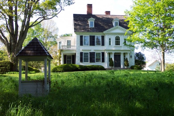 A Better Home and Garden in Bethlehem | ConnecticutHistory.org