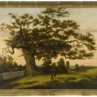 Charles De Wolf Brownell, Charter Oak