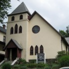 Little Bethel AME Church, 44 Lake Avenue, Greenwich