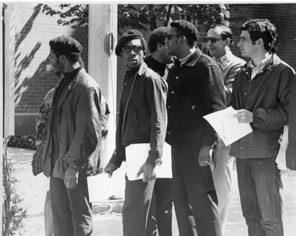 the significance of the black panthers in american history Find out more about the history of black panthers including free breakfast programs for school children and free health clinics in 13 african american.