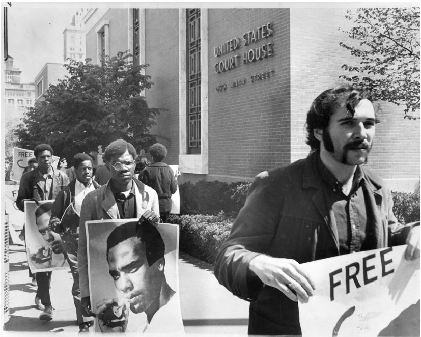 The Black Panther Party in Connecticut: Community Survival ...