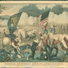 The Battle of Bull's Run, Va. July 21, 1861