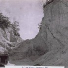 Silex mine, Lantern Hill, North Stonington
