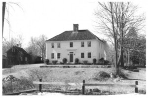 William Sisson House