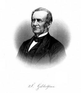 Sylvester Gildersleeve