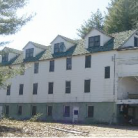 Tobacco-worker housing in Simsbury, similar to the dormitory where Martin Luther King, Jr. spent the summers of 1944 and 1947 - Dawn Byron Hutchins
