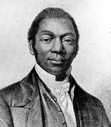 Reverend James W.C. Pennington