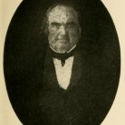Portrait of Jesse Merwin