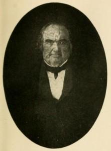 Portrait of Jesse Merwin