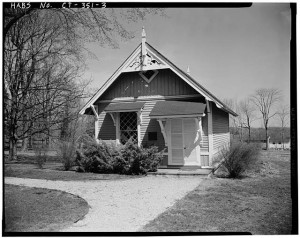 John Rogers Studio, 10 Cherry Street, New Canaan