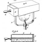 Mary F. Bishop, Hot Water Heating Device