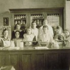 Home Economics Club, Hartford Public High School