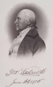 Jeremiah Wadsworth