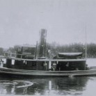Steam tugboat J. W. Coultston, ca.1890s
